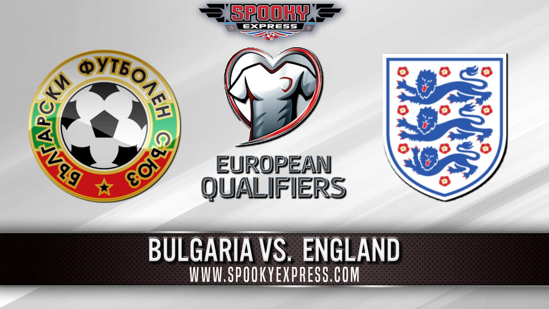 bulgaria vs england - photo #2
