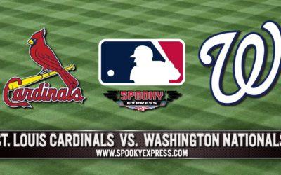 MLB Betting Preview: St. Louis Cardinals vs. Washington Nationals – Monday, April 19, 2021