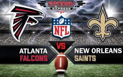 NFL Betting Preview:  Atlanta Falcons vs. New Orleans Saints – Sunday, Dec. 6, 2020