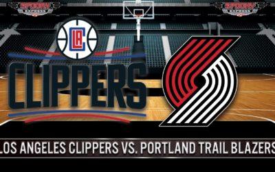 NBA Betting Preview: LA Clippers vs. Portland Trail Blazers – Monday, October 25, 2021