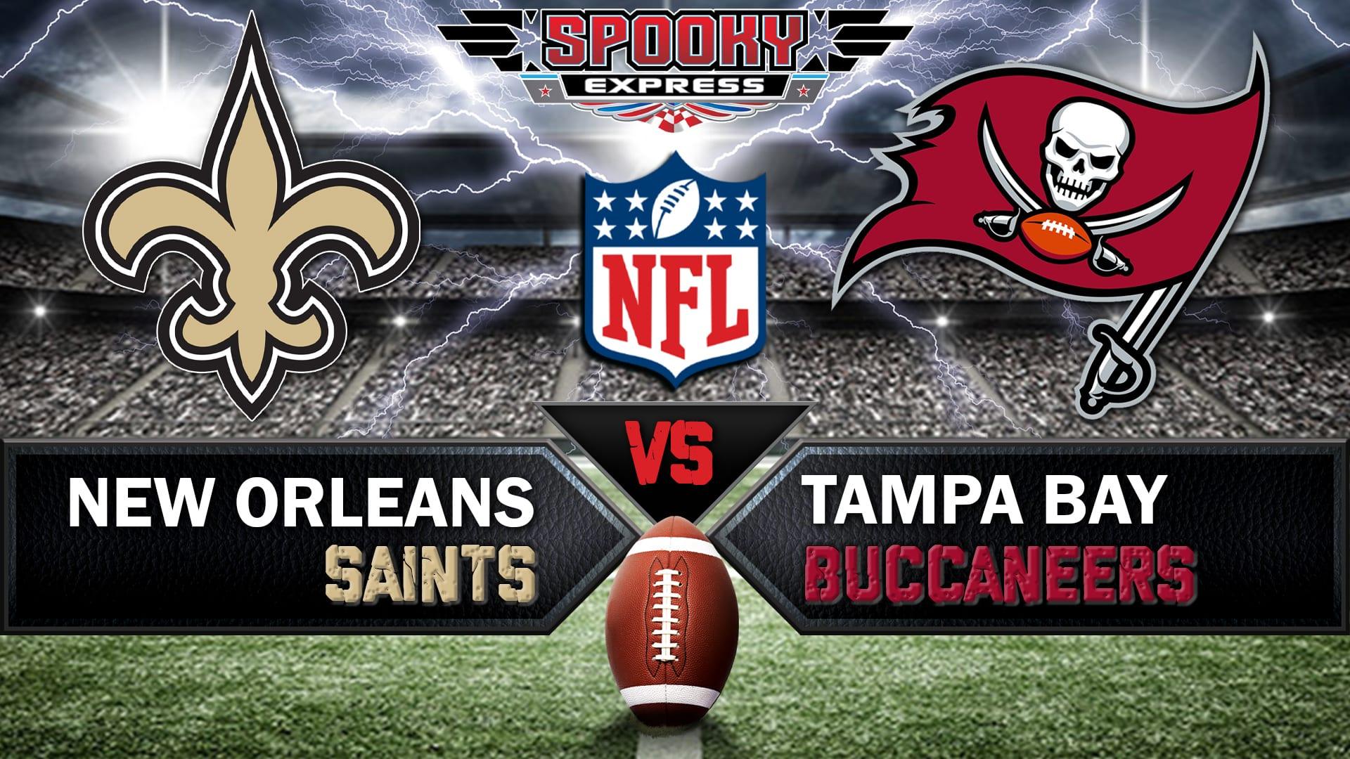 Saints Tampa