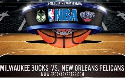 NBA Betting Preview: Milwaukee Bucks vs. New Orleans Pelicans – Thursday, Feb. 25, 2021