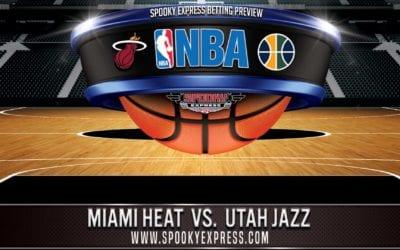 NBA Betting Preview: Miami Heat vs. Utah Jazz- Friday, Feb. 26, 2021