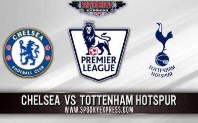 Premier League Handicapping Preview: Chelsea vs. Tottenham Hotspur – Thursday, Feb. 4, 2021