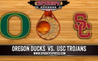 NCAA Tournament Betting Preview-Sweet 16: Oregon Ducks vs. USC Trojans – Sunday, March 28, 2021