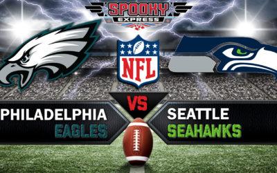 NFL Betting Preview:  Philadelphia Eagles vs. Seattle Seahawks –  Monday, Nov. 30, 2020