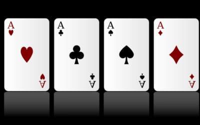 Online Tournament Poker Strategy