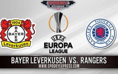 UEFA Europa League Betting Preview: Bayer Leverkusen vs. Rangers – Thursday, March 12, 2020