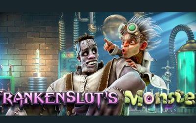 Frankenslots Monster Casino Slots Game Review