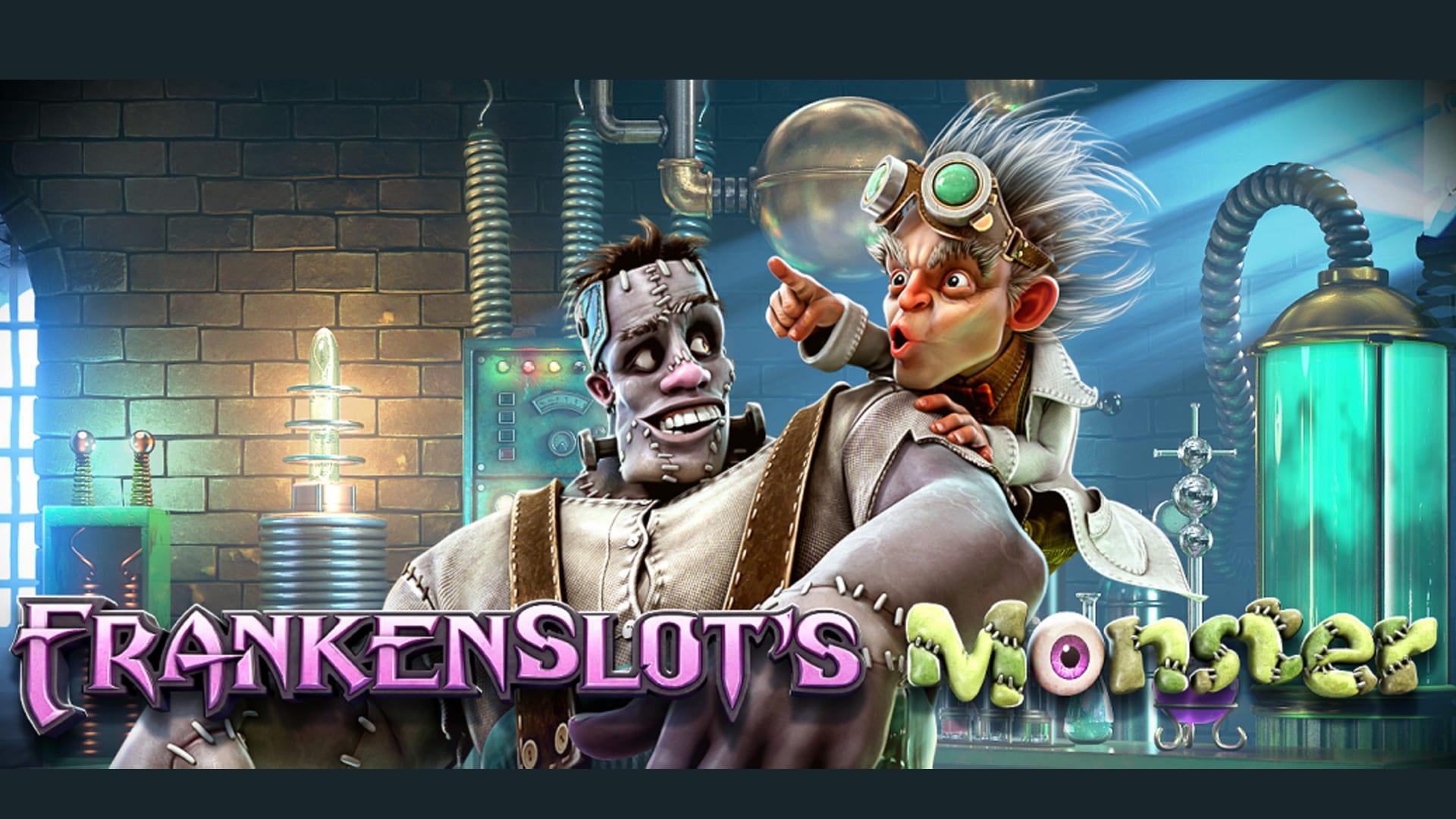 New free slots bonus games
