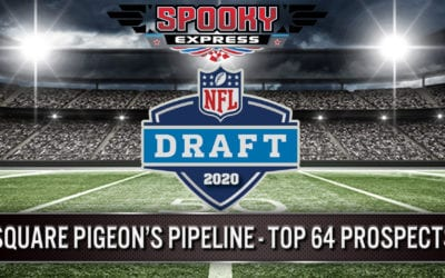 Square Pigeon's Pipeline 2020 Draft Coverage – Top 64 Prospects