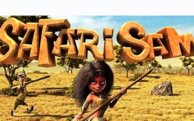 Safari Sam Casino Slots Game Review