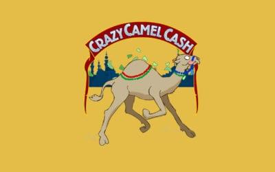 Crazy Camel Cash Casino Slots Game Review