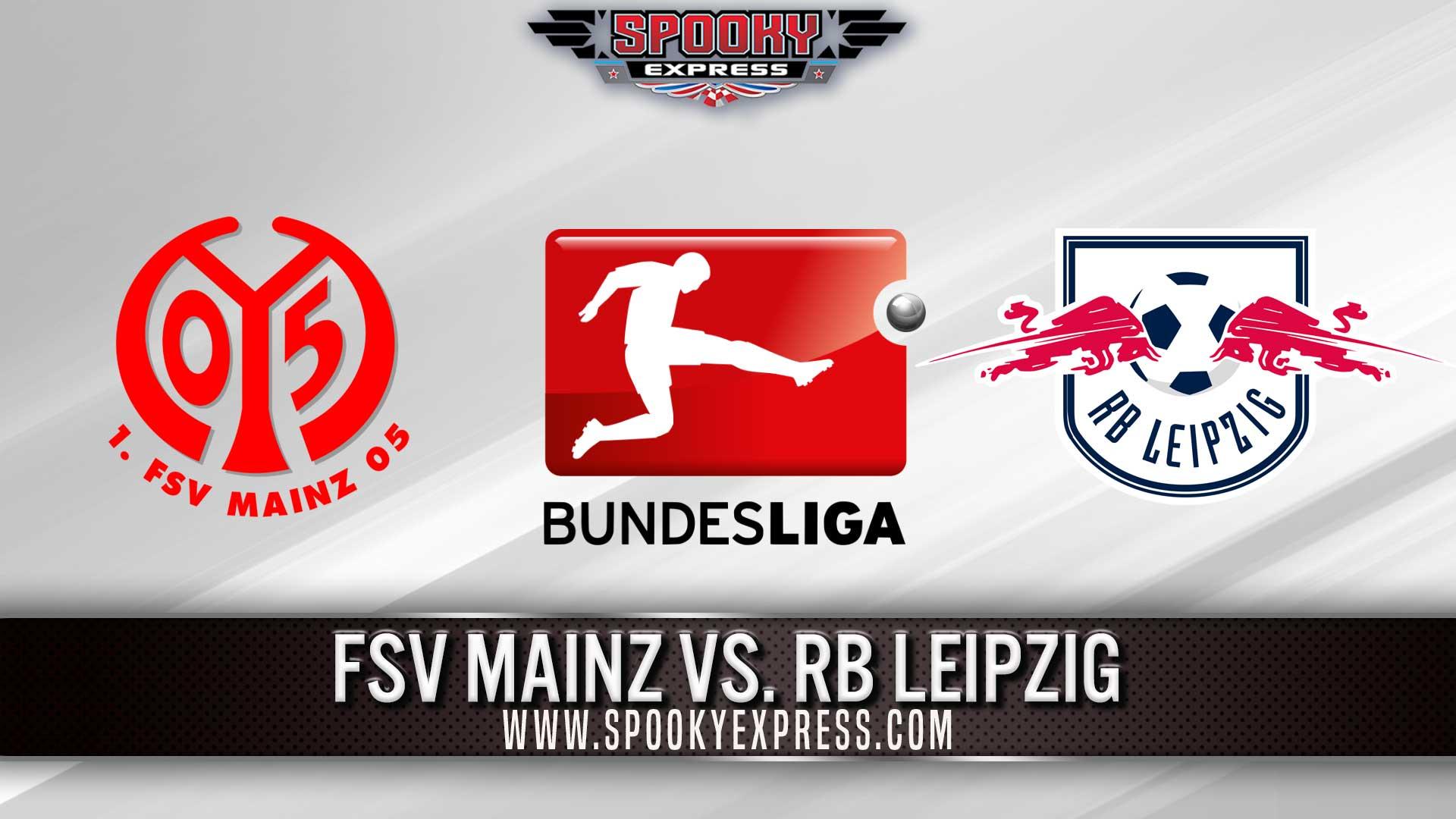 Bundesliga Betting Preview Fsv Mainz Vs Rb Leipzig