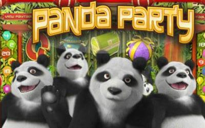 Panda Party Casino Slots Game Review