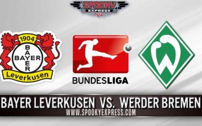 Bundesliga Betting Preview: Bayer Leverkusen vs. Werder Bremen – Monday, May 18, 2020