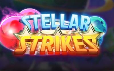 Stellar Strikes Casino Slots Game Review