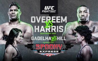 UFC Fight Night Florida Betting Picks – Miguel Baeza vs. Matt Brown – Saturday, May 16, 2020
