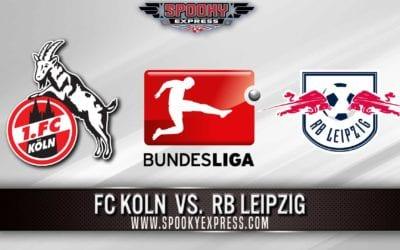 Bundesliga Betting Preview: FC Koln vs. RB Leipzig – Monday, June 1, 2020