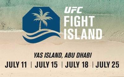 UFC 251 Betting Preview and Free Play: Leonardo Santos vs. Roman Bogatov