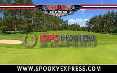 ISPS HANDA UK Championships Handicapping Preview & Betting Picks