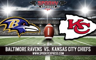 NFL Betting Preview: Baltimore Ravens vs. Kansas City Chiefs – Sunday, Sept. 19, 2021