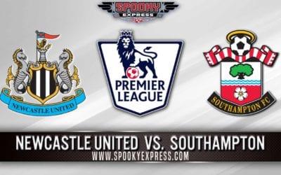 EPL Betting Preview: Newcastle United vs. Southampton – Friday, Nov. 6, 2020