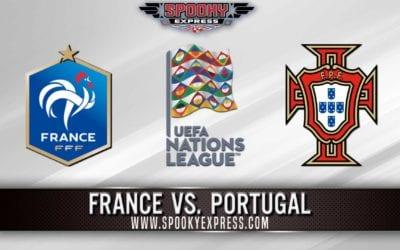 UEFA Nations League Betting Preview: France vs. Portugal – Saturday, Nov. 14, 2020