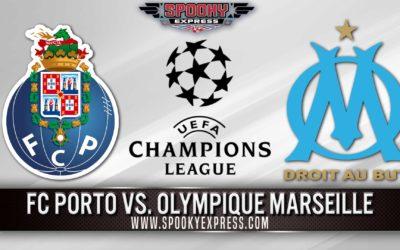 UEFA Champions League Betting Preview: FC Porto vs. Olympique Marseille – Wednesday, Nov 25, 2020