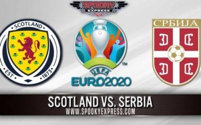 UEFA Euro 2020 Play-offs Betting Preview: Scotland vs. Serbia – Thursday, Nov. 12, 2020