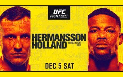 UFC Vegas #16 Betting Prediction: Montana De La Rosa vs. Taila Santos
