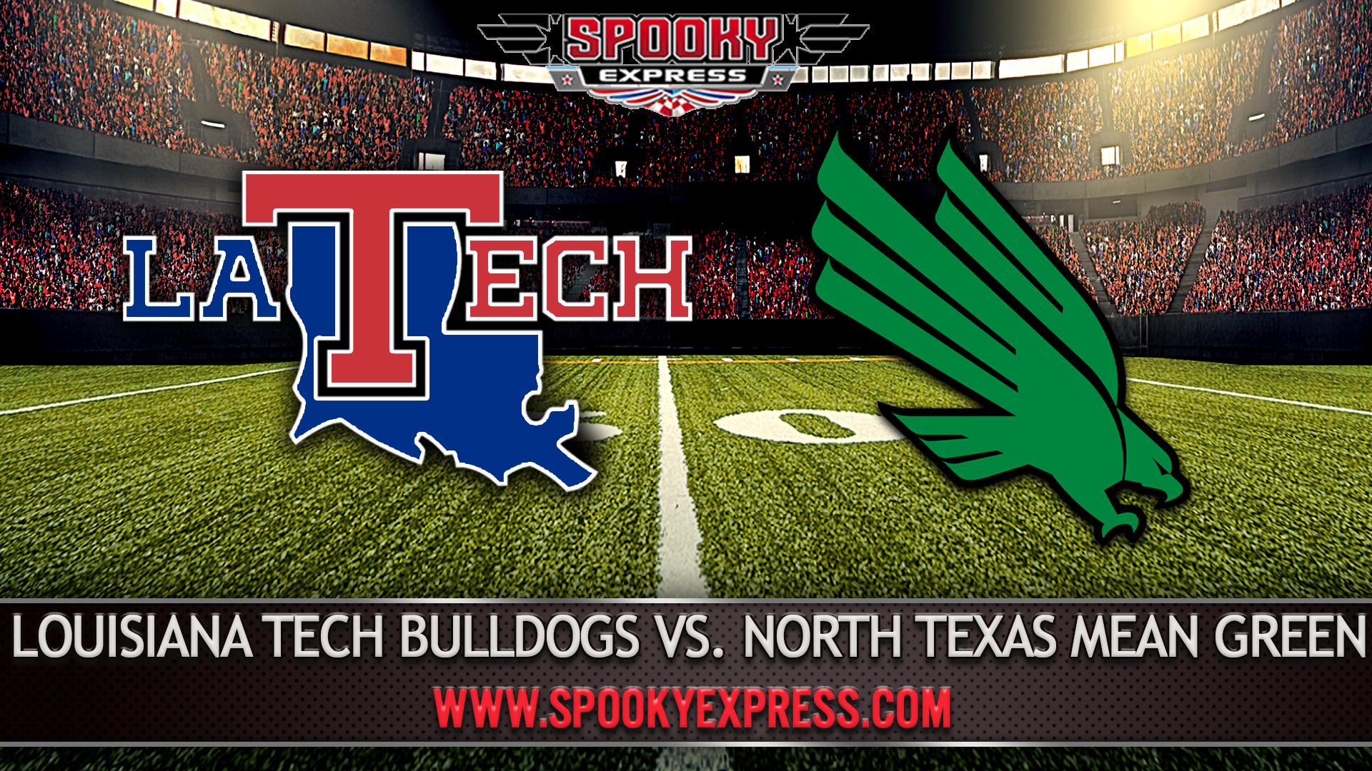 Ncaa College Football Betting Preview Louisiana Tech Vs North Texas