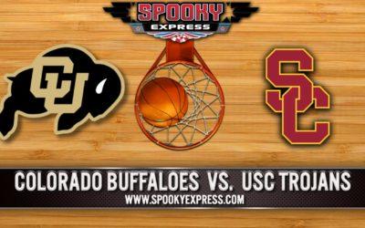 College Basketball Betting Preview:  Colorado Buffaloes vs. USC Trojans – Thursday, Feb. 25, 2021