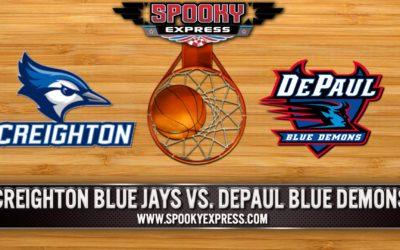 College Basketball Betting Preview: Creighton Blue Jays vs. DePaul Blue Demons – Wednesday, Feb. 24, 2021