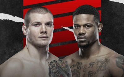 UFC Vegas 20 Betting Prediction: Magomed Ankalaev vs. Nikita Krylov