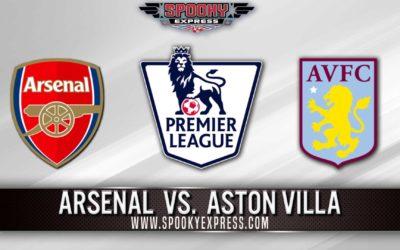 EPL Betting Preview: Arsenal vs. Aston Villa – Saturday, Feb. 6, 2021