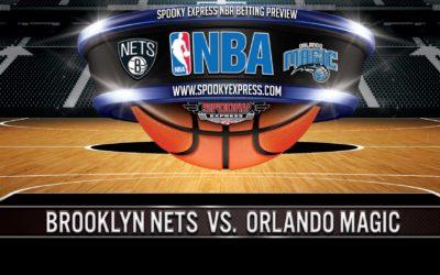 NBA Betting Preview: Brooklyn Nets vs. Orlando Magic – Thursday, Feb. 25, 2021