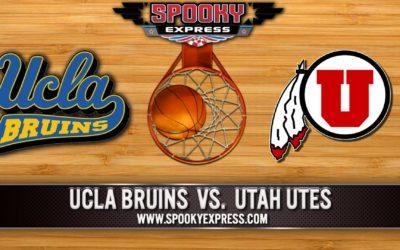 College Basketball Betting Preview:  UCLA Bruins vs. Utah Utes – Thursday, Feb. 25, 2021