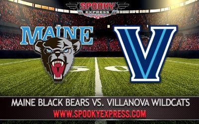 College Football Betting Preview: Maine vs. Villanova Wildcats – Saturday, April 3, 2021