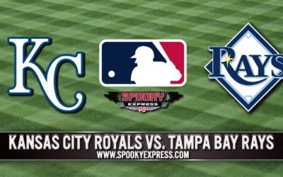 MLB Betting Preview: Tampa Bay Rays vs. Kansas City Royals – Monday, April 19, 2021