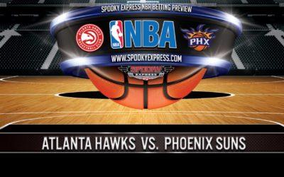 NBA Betting Preview: Atlanta Hawks vs. Phoenix Suns – Wednesday, May 5, 2021