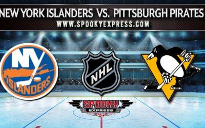 NHL Game 6 Betting Preview: Boston Bruins vs. New York Islanders – Wednesday, June 9, 2021