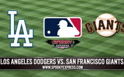 MLB Betting Preview: Los Angeles Dodgers vs. San Francisco Giants – Wednesday, July 21, 2021