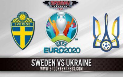 Euro 2020 Betting Preview: Sweden vs Ukraine – Tuesday, June 29, 2021