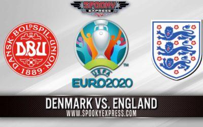 Euro 2020 Betting Preview: Denmark vs. England – Wednesday, Jul 07, 2021