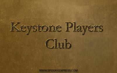 Keystone Players Club on Spooky Express